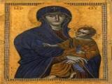 La Porta Francescana di Paola Patriarca Marinelli nella Basilica di S. Maria Maggiore