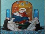 L'iconografia rosariana e la Madonna del Santo Rosario di Pompei