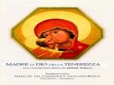 La Madre di Dio della Tenerezza o di Vladimir nella parrocchia di Maria Ss.ma del Carmine e S. Giovanni Bosco in Salerno
