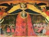 Madonna della Misericordia, Madre di Dio del Segno