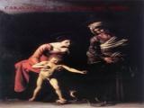 La Madonna del serpe, ovvero l'Immaculata Conceptio del Caravaggio