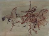 Malinconia ed esaltazione nell'arte di Mastroberti