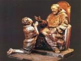 La 'purificazione della memoria' nel Padre Pio di Pier Francesco Mastroberti