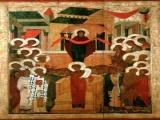 Maria nella Pentecoste